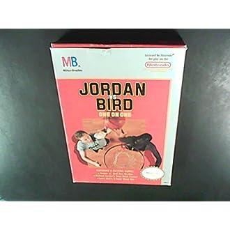 Jordan Vs. Bird: One on One