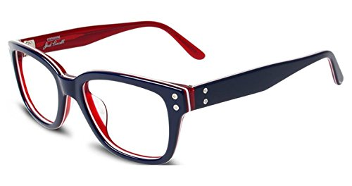 CONVERSE Eyeglasses P003 UF Navy Stripe 51MM