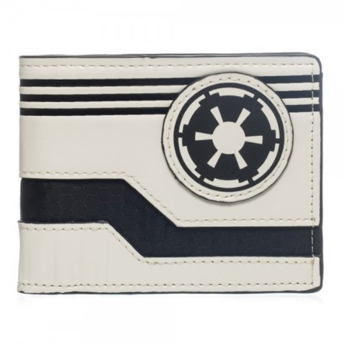 Bioworld Star Wars Galactic Bi Fold