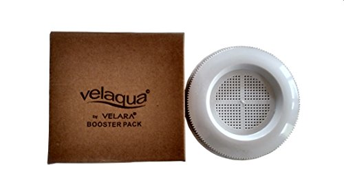 Velaqua - Alkaline Water Replacement Booster Filter by Velara