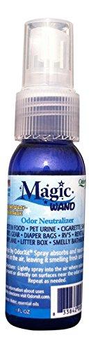 OdorXit Magic Odor Neutralizer - 1 Oz.