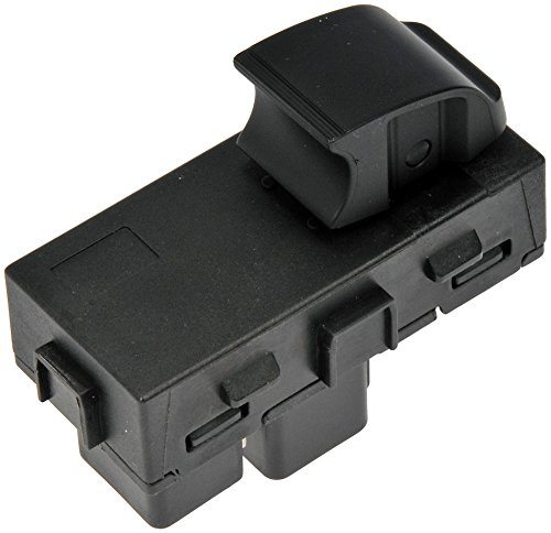 09 gmc sierra power window switch - 8