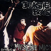 Beastie Boys - Pass The Mic (Single) - Zortam Music