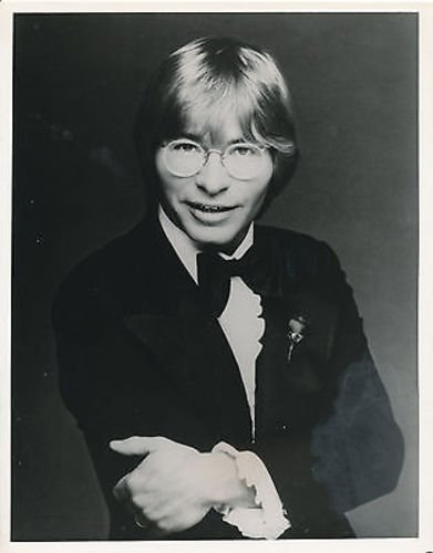 John Memorabilia Denver (JOHN DENVER/GRAMMY AWARDS SHOW/7X9 ORIGINAL PHOTO AA6423)