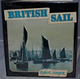 img - for British Sail book / textbook / text book