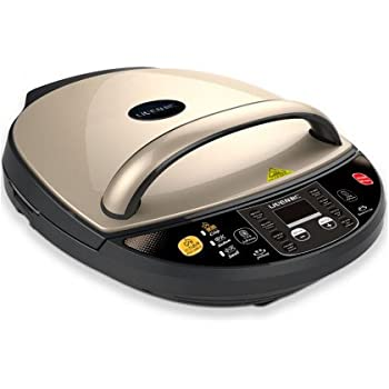 Amazon Com Liven Electric Skillet Baking Pan Lr D3020a
