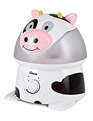 Adorable Design, Top Rated Performance. Get relief from Cold and Flu Symptoms and bring Wellness to your entire Family with a Crane Adorable Humidifier. Featuring an award winning, child friendly animal designs and top rated performance, Crane's Ador...