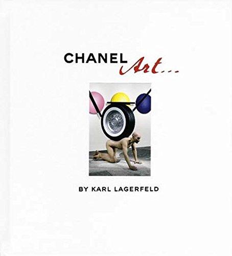 Read Online Karl Lagerfeld: Chanel Art PDF