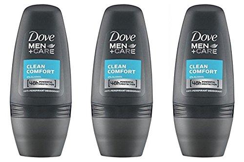 Dove Clean Comfort Anti perspirant Deodorant