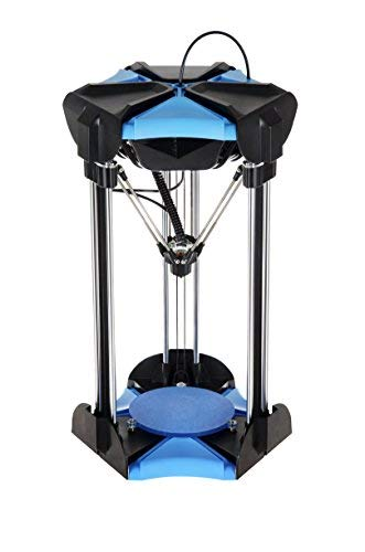 Impresora 3D COLIDO Delta D1315 PLUS Retail: Amazon.es: Industria ...