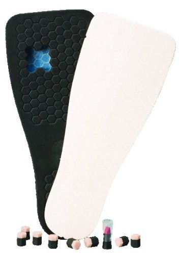 (Darco Peg-assist Insole System Womens Large - Model PTQW3 - Each by Darco)