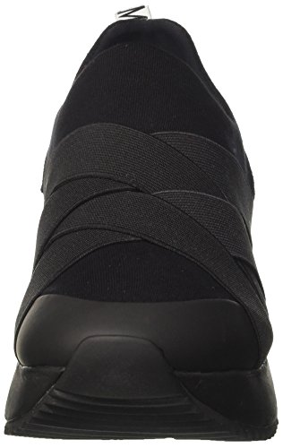 Odissey Negro 999 Bikkembergs 062 Black Slippers Mujer PqdqBwH6