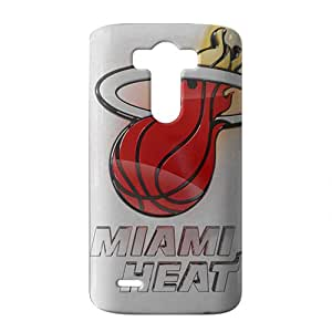 miami heat 3D Phone Case for LG G3