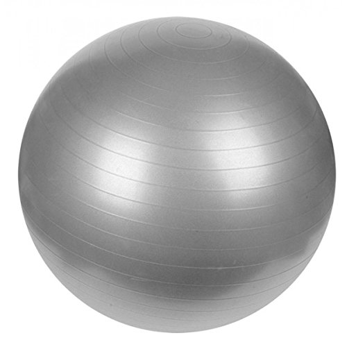 GYM BALL 75 CM / WITH FOOT PUMP