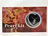 KW Products - Love Wish Pearl Kit - Harvest Your Own Pearl - Owl Pendant