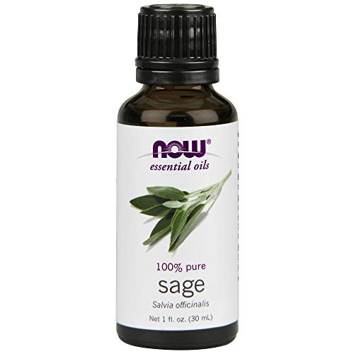 Now Solutions Sage Oil, ()