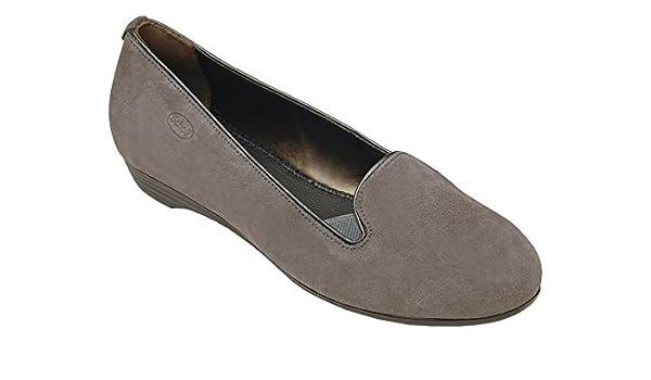 Scholl - Sandalias de vestir para mujer negro negro, color negro, talla 4 UK / 37 EU