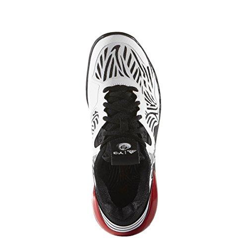 Chaussures Tennis Adidas W Y3 Blanc 2016 Femme De Adizero wBvCpqUv