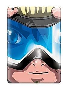 Faddish Phone Japanese Manga Case For Ipad Air / Perfect Case Cover