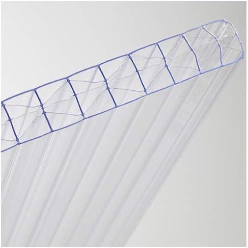 Générique placa policarbonato 16 mm transparente – Dimensions 3,00 ...