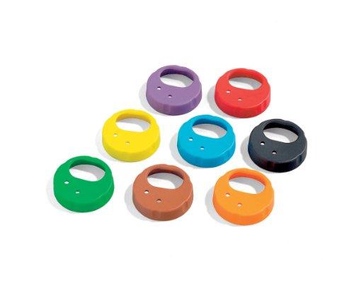 Sennheiser KEN1 8 Color Endcaps
