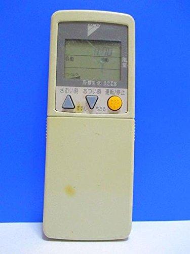 エアコンリモコン ARC418A1