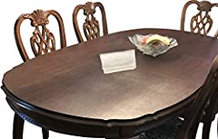 BUNDLE (2 ITEMS) Table Pad with Leaf Pad Extensions & L&L TABLE RUNNER by L&L Table Designs (Ivory) ~Dining Room Table Pad Protectors.These Table Pads are TOP OF THE LINE, PREMIUM MADE, HIGH QUALITY - MADE TO LAST FOR MANY, MANY Y...