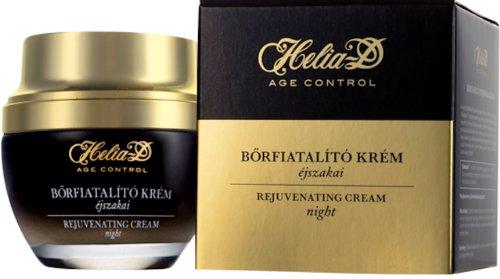 Helia-D Age Control – Rejuvenating Night Cream
