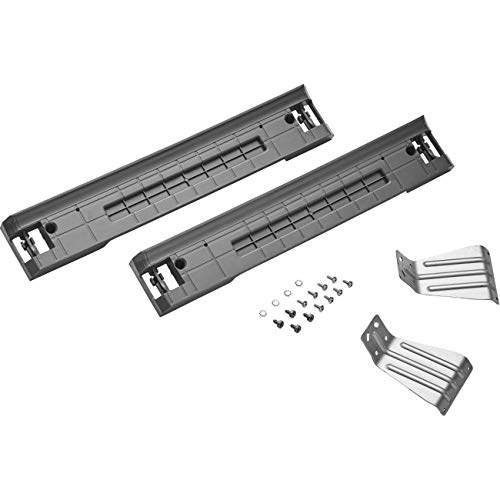 Siwdoy SKK-7A Stacking Kit Compatible with Samsung 27 Inch Wide Front Washer and Dryer