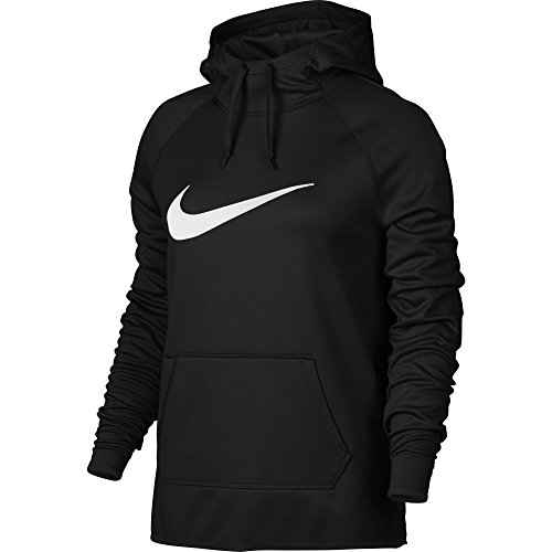 Nike Women's Therma Dri Fit Pullover Training Hoodie