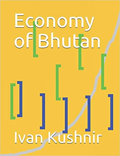 Economy of Bhutan