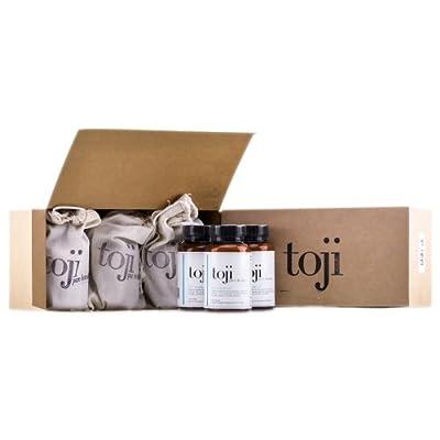 Toji: Pure Density Hair Vitamin