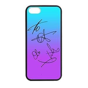 iPhone 4 / iPhone 4s TPU Gel Skin / Cover, Custom TPU iPhone 4g Back Case - Bring Me The Horizon