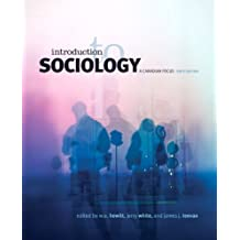 Introduction to Sociology: A Canadian Focus (10th Edition)