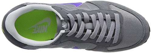 wlf mehrfarbig Grp Gry WMNS Multicolore Nike Grey wht Cool Donna Sneaker Genicco Hypr zvwPPnqaX