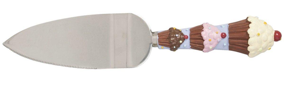 Clayre Eef 61823 Kuchenschaufel Tortenheber Ca 26 X 5 Cm