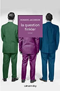 "Afficher ""La question Finkler"""