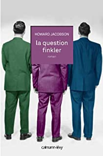 La question Finkler, Jacobson, Howard