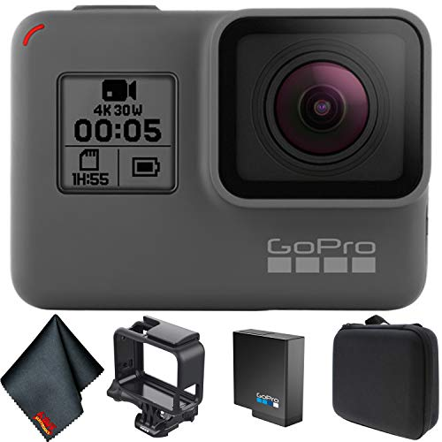 GoPro HERO5 Black Basic Kit