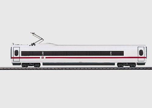 99Q4 ICE 3 Intermediate Car Type 406.1 2nd Cl DB - Discontinued -  Marklin, 43727