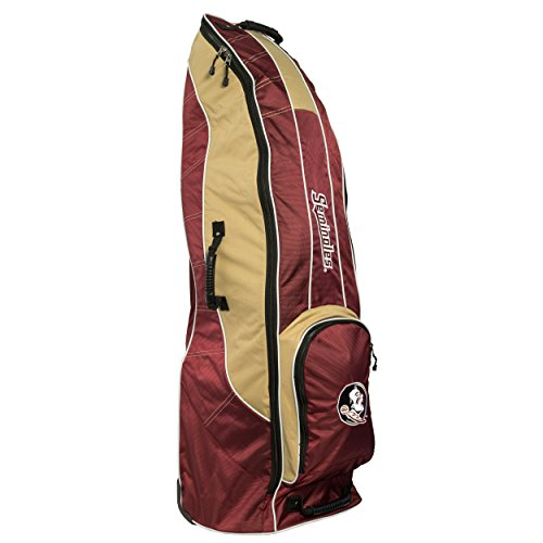 Florida State Golf Bag - NCAA Florida State Seminoles Golf Travel Bag