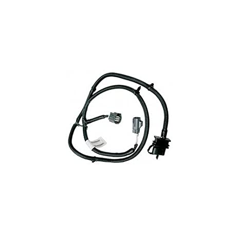 41muaDucTRL._SY463_ amazon com 2007 2017 jeep wrangler 4 way flat trailer tow wiring 2017 Jeep Wrangler Rubicon at gsmx.co