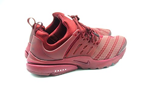 NIKE Air Presto Low Utility Mens Running Shoes Red buy cheap buy OoXdZJ8c
