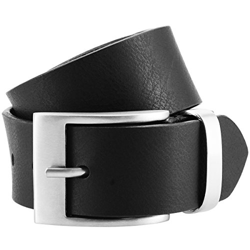 170Completamente Tilia A Fino Bovino Cintura Con Bw Di 3934 Pelle In MorbidaNero 0 ShirtzshopXxl Yfgb76y