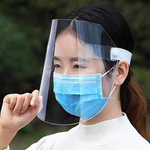 Zdu Safety Face Shield