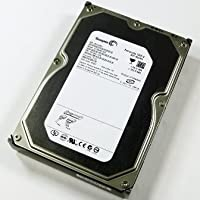 Seagate ST3300831AS Barracuda 300GB Internal SATA Hard Drive with NCQ