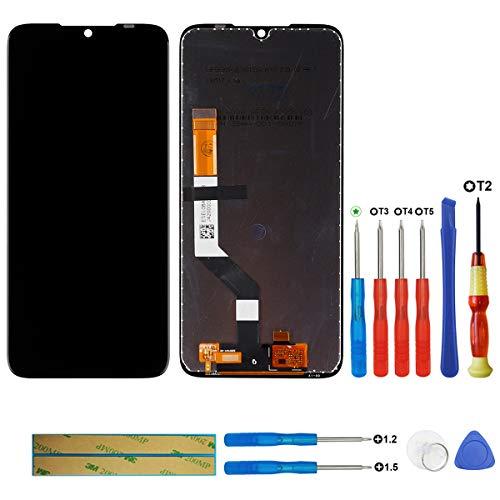 Pantalla Tacti Lcd Swark Compatible Con Xiaomi Redmi Note 7