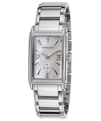 Hamilton Ardmore Women's Quartz Watch H11491115