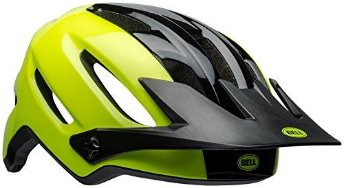 Bell 4forty MIPS Bike Helmet - Matte/Gloss Retina Sear/Black Medium