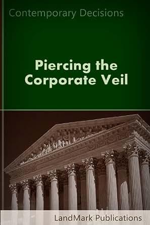 Simply penetrate corporate veil